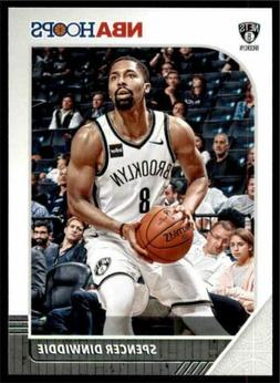 2019 20 panini nba hoops base 13