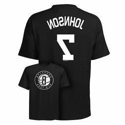 Brooklyn Nets JOE JOHNSON nba Jersey Shirt Adult MENS/MEN'S