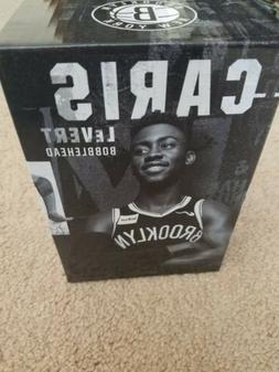 BROOKLYN NETS CARIS LEVERT BOBBLEHEAD SGA NBA Bobble Head NE