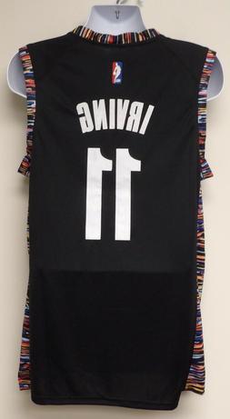 Brooklyn Nets #11 Kyrie Irving