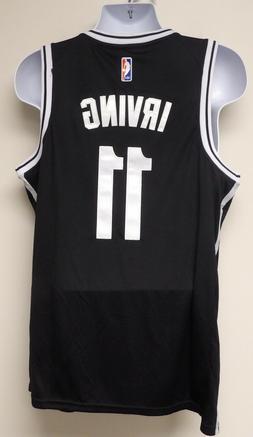 NBA Brooklyn Nets #11 Kyrie Irving