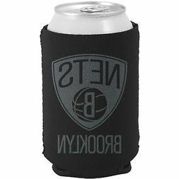 Brooklyn Nets 12oz. Tonal Can Cooler