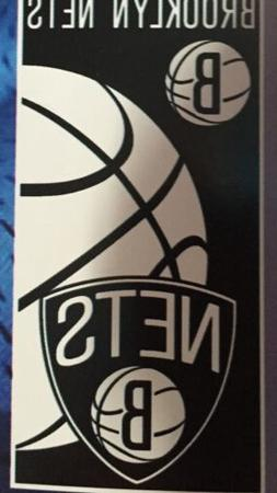 Brooklyn Nets NBA Beach Towel