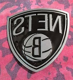 BROOKLYN NETS BELT BUCKLE NBA BUCKLES NEW BASKETBALL