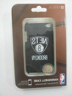 Tribeca - Brooklyn Nets Hardshell Case For Apple iPod Touch