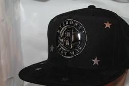 Brooklyn Nets NBA Mitchell & Ness Foil Star Snapback,Hat,Cap