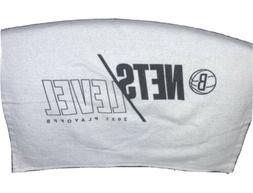 Brooklyn Nets NBA Playoffs Nets Level Rally Towel SGA 6/1/20