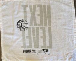 Brooklyn Nets Rally Towel
