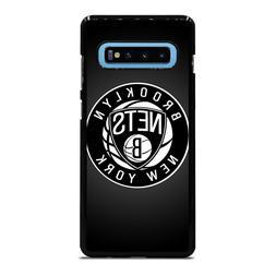 BROOKLYN NETS Samsung Galaxy S5 S6 S7 S8 S9 S10 S10e Edge Pl