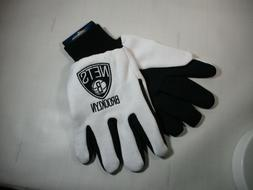 Brooklyn Nets Sport Utility Gloves Officially Licensed Merch