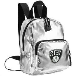 Brooklyn Nets The Northwest Company Spotlight Mini Backpack