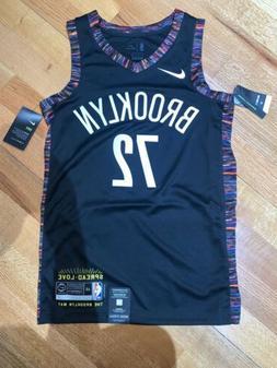 Nike Brooklyn Nets Swingman Jersey Biggie Smalls Notorious M
