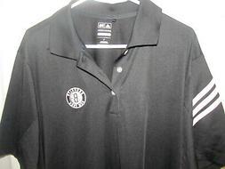 Brooklyn Nets Team polo shirt - Adidas Adult large
