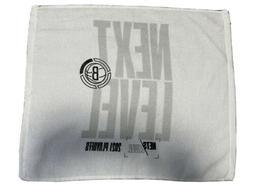 Brooklyn Nets VS Bucks Game 2 Rally Towel 06/07/2021