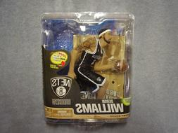 Deron Williams Chase McFarlane NBA Series 22 Brooklyn Nets R