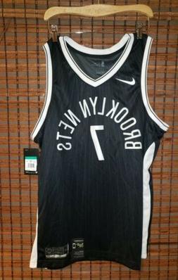Nike Dri-Fit Jeremy Lin Brooklyn Nets NBA Swingman #7 Jersey