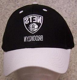 embroidered baseball cap sports nba brooklyn nets