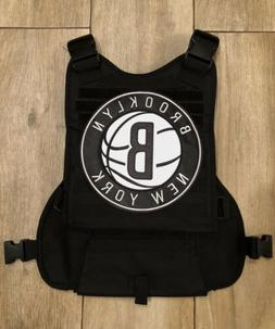 GTC Brooklyn Nets Bulletptoof Fashion Vest