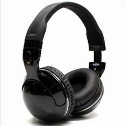 New Skullcandy Hesh 2 Stereo Headset New Headphones Mic Blac