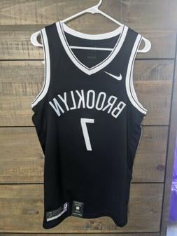 Nike Kevin Durant Brooklyn Nets Swingman Jersey Icon Edition