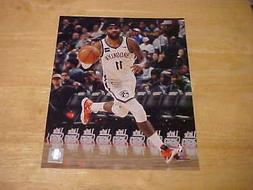 Kyrie Irving Brooklyn Nets Action LICENSED 8X10 Photo FREE S