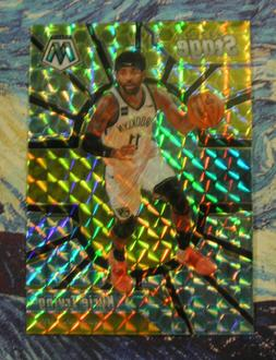 KYRIE IRVING CENTER STAGE insert #3  - HOT!!