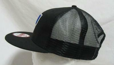 New Era Nets Baseball Cap Hat 615
