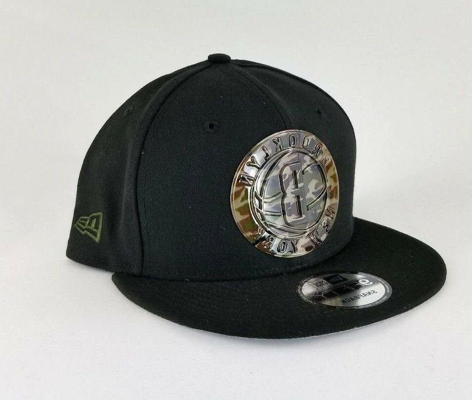 New Logo hat