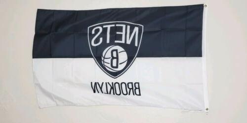 Brooklyn Ft Flag Garage Man Basketball