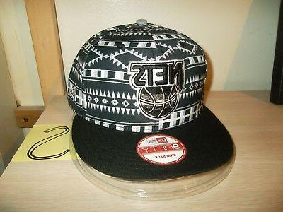 brooklyn nets baseball cap hat 9fifty snapback