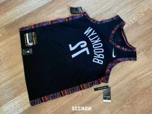 new styles 853c3 7df03 NIKE BROOKLYN NETS BASKETBALL JERSEY NOTORIOUS BIGGIE #72