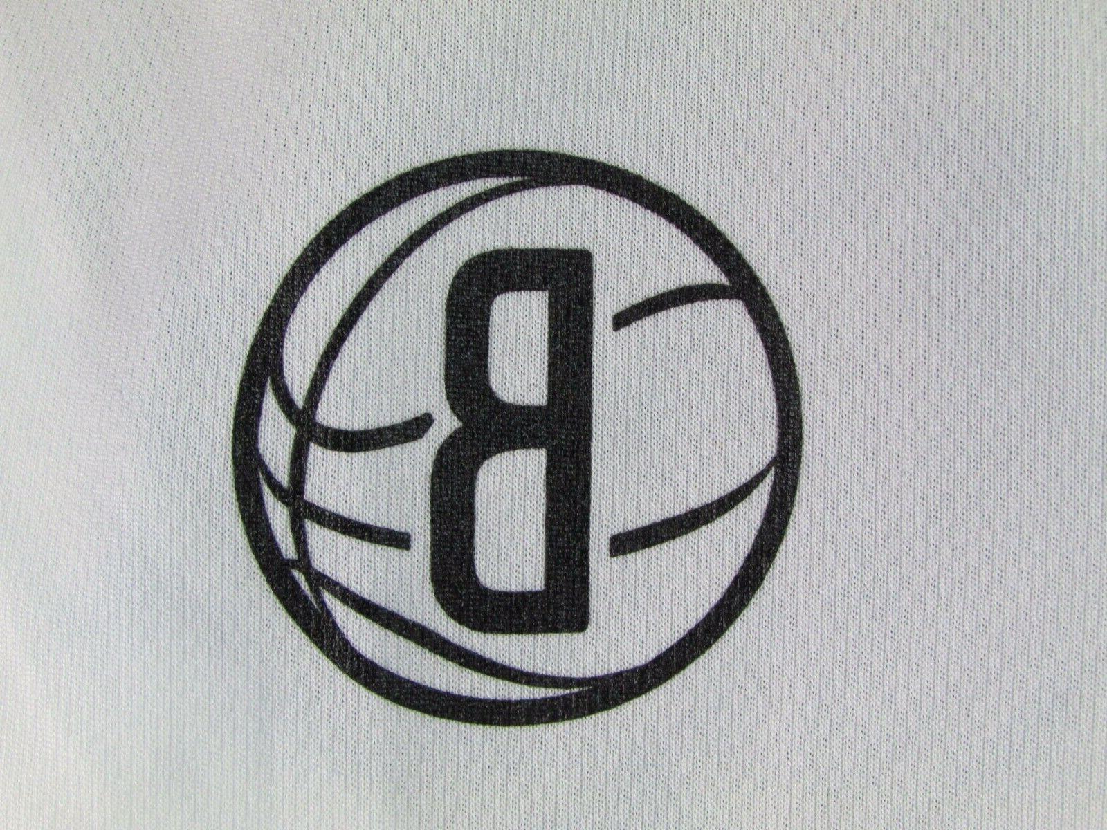 Brooklyn Basketball Jersey- Buy Get 1 Free!