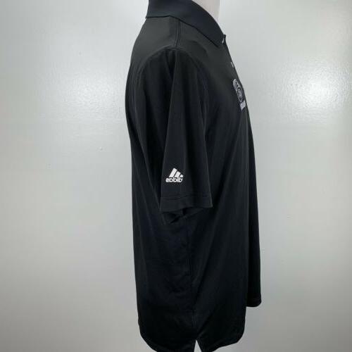 Adidas Brooklyn Nets Polo Short Size Medium MSRP $55