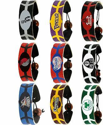 leather NBA PICK gamewear