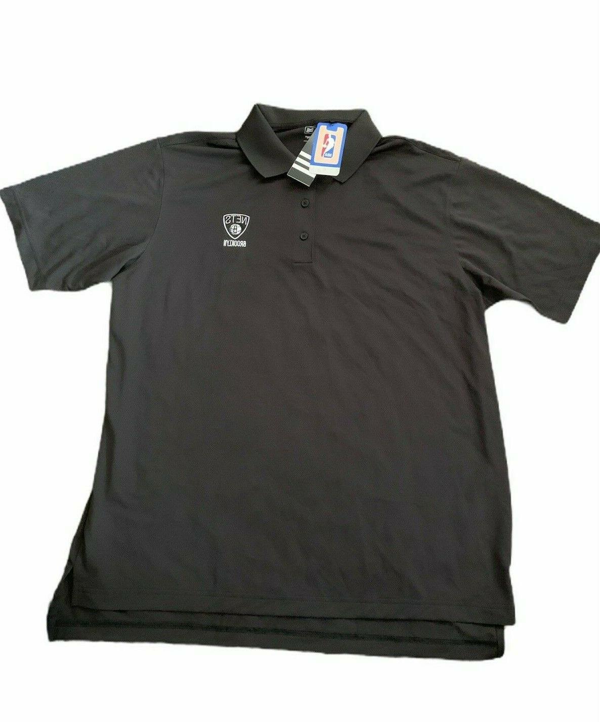 NBA Mens Basketball Large Black Shirt