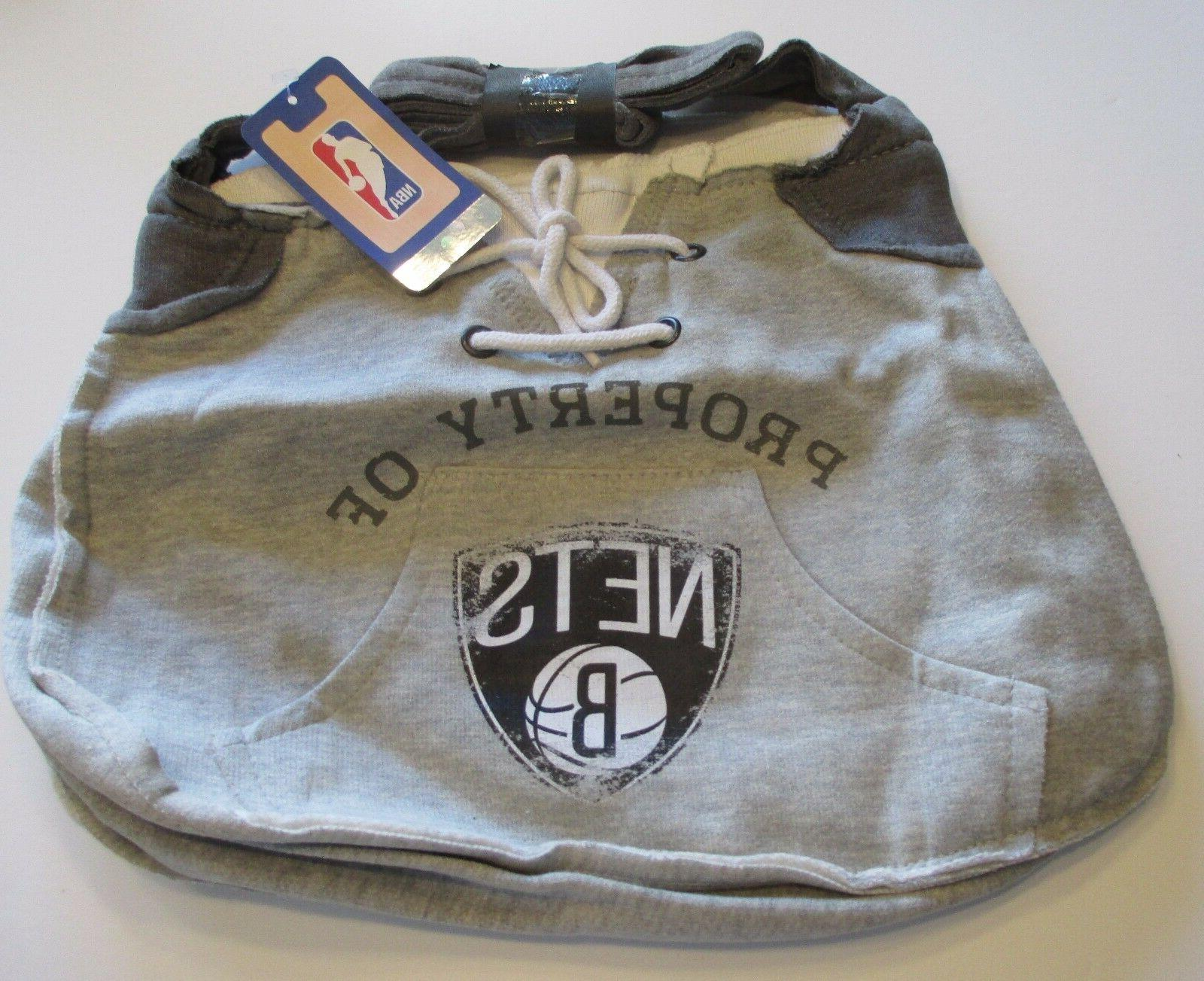 nets brooklyn nba tote carry all shopping