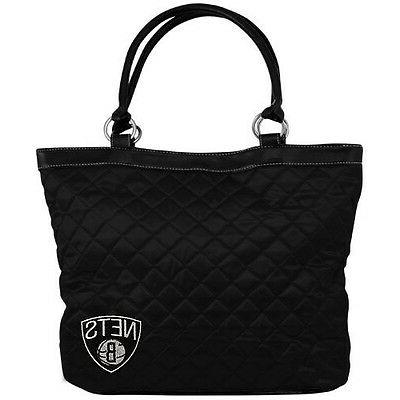 new ladies womens nba brooklyn nets quilted