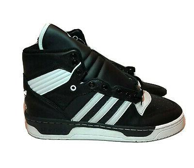 Adidas Nets White Shoes BD8021 9.5