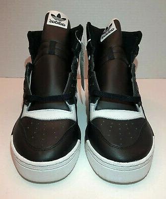 Adidas Nets Black 9.5