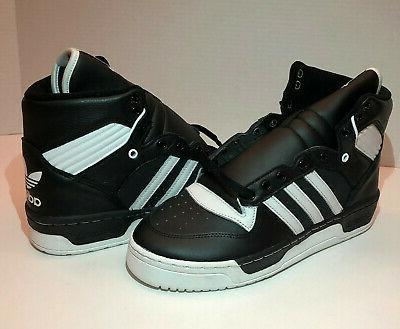 Nets Black Shoes Mens Size 9.5