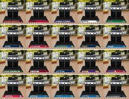 NBA Vinyl Grill Mat BBQ All Teams