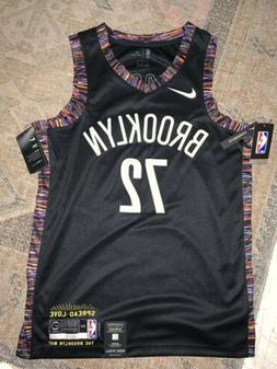 """Nike NBA """"Biggie"""" Brooklyn Nets Swingman Jersey - Men's Medi"""