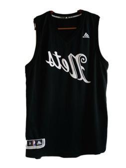 Adidas NBA Brooklyn Nets Basketball Swingman Jersey Men's