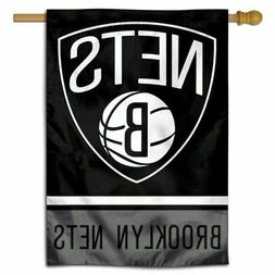 NBA Brooklyn Nets House Flag and Banner