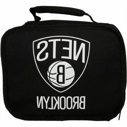 NBA Lunchbox Nets B Brooklyn Lunch Box BRAND NEW