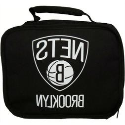 NBA New Brooklyn Nets Lunchbreak Lunchbox