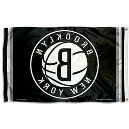 WinCraft NBA New Jersey Nets Flag 3x5 Banner