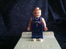 Lego NBA Sports Jason Kidd Mini Figurine Brooklyn Nets New J