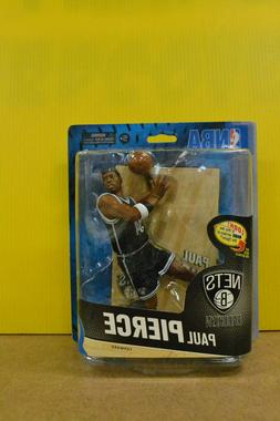 McFarlane Toys NBA Sports Picks Series 24 Paul Pierce Brookl