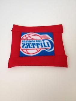 NBA Table Pad Coaster Basketball Clippers Miami Heat OKC Thu